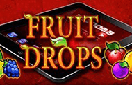 Игровой автомат Fruit Drops от Вулкан Vegas
